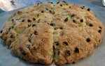Zante Currant Buttermilk Scones